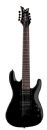 Dean Vendetta XM 7 String Black